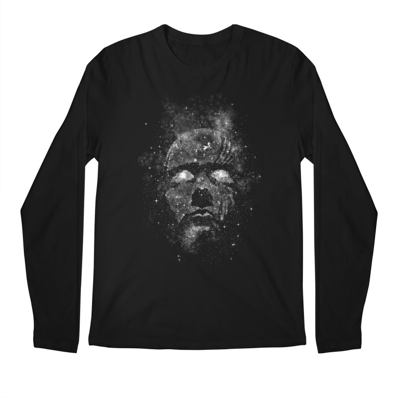 Star Wraith (Unplugged) Men's Longsleeve T-Shirt by inbrightestday's Artist Shop