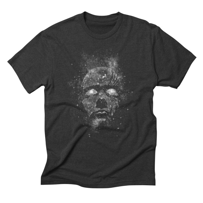 Star Wraith (Unplugged) Men's Triblend T-shirt by inbrightestday's Artist Shop