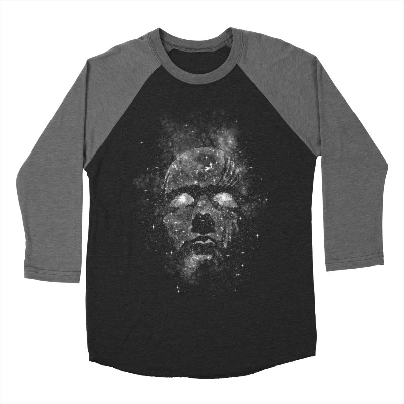 Star Wraith (Unplugged) Men's Baseball Triblend T-Shirt by inbrightestday's Artist Shop