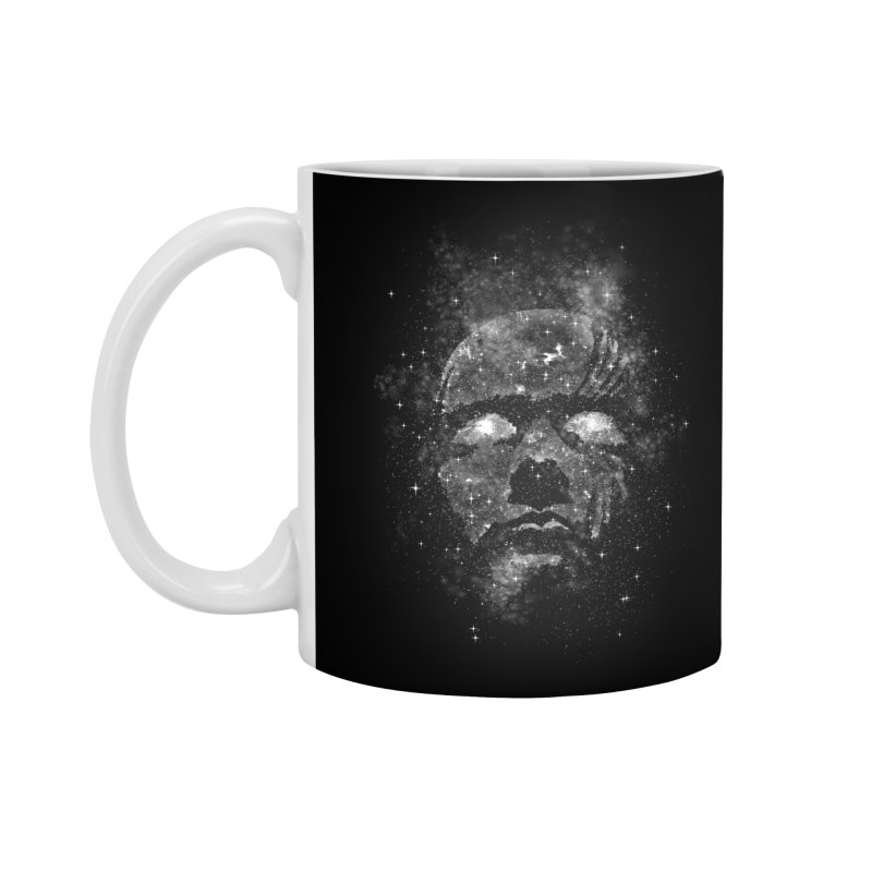 Star Wraith (Unplugged) Accessories Mug by inbrightestday's Artist Shop