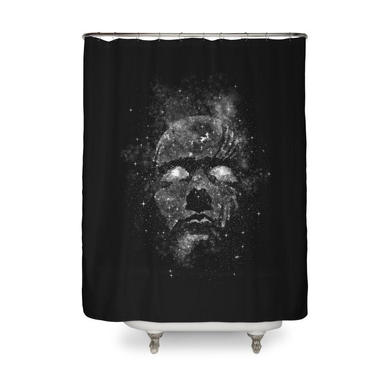 Star Wraith (Unplugged) Home Shower Curtain by inbrightestday's Artist Shop
