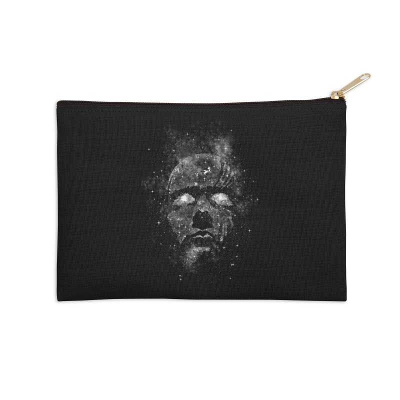 Star Wraith (Unplugged) Accessories Zip Pouch by inbrightestday's Artist Shop