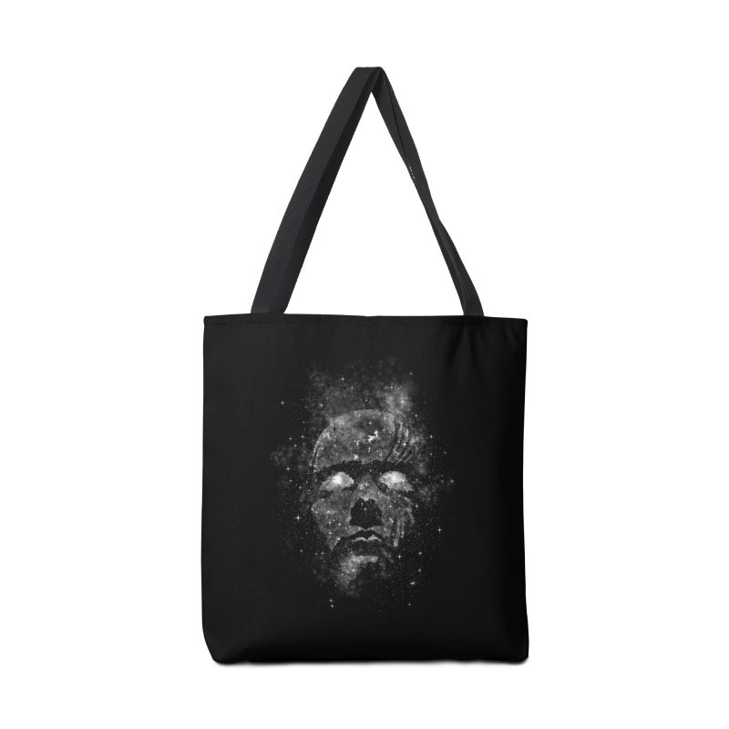 Star Wraith (Unplugged) Accessories Bag by inbrightestday's Artist Shop