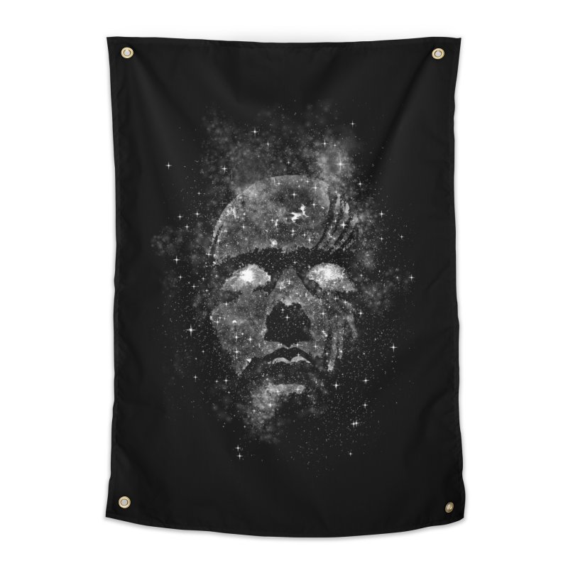 Star Wraith (Unplugged) Home Tapestry by inbrightestday's Artist Shop