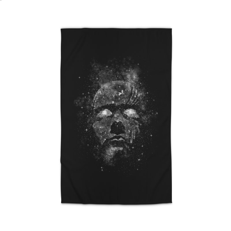 Star Wraith (Unplugged) Home Rug by inbrightestday's Artist Shop