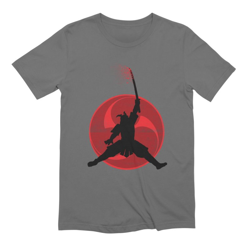 Slamurai Men's T-Shirt by inbrightestday's Artist Shop