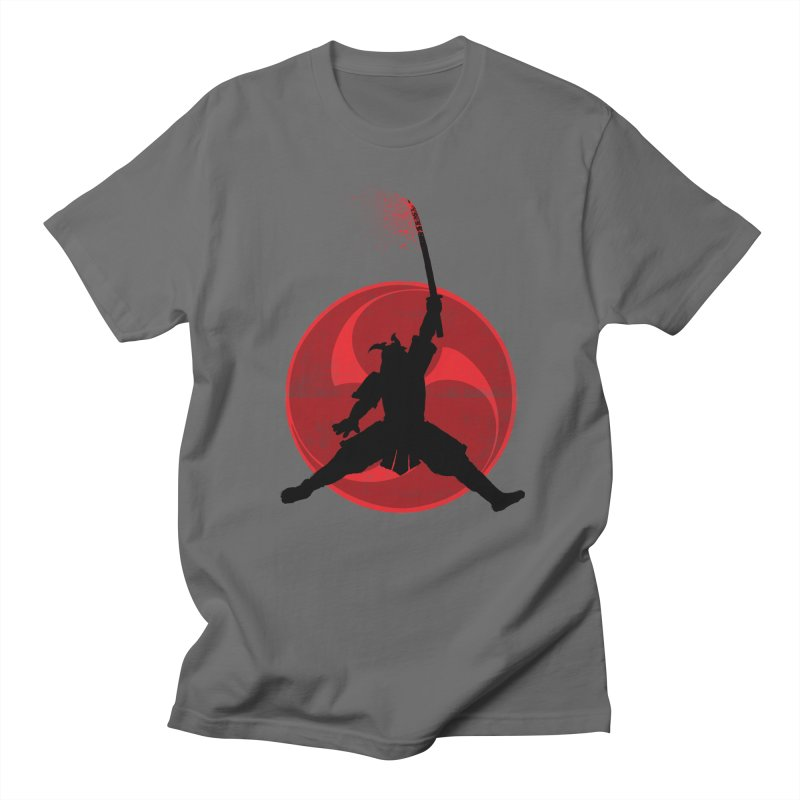 Slamurai Women's T-Shirt by inbrightestday's Artist Shop