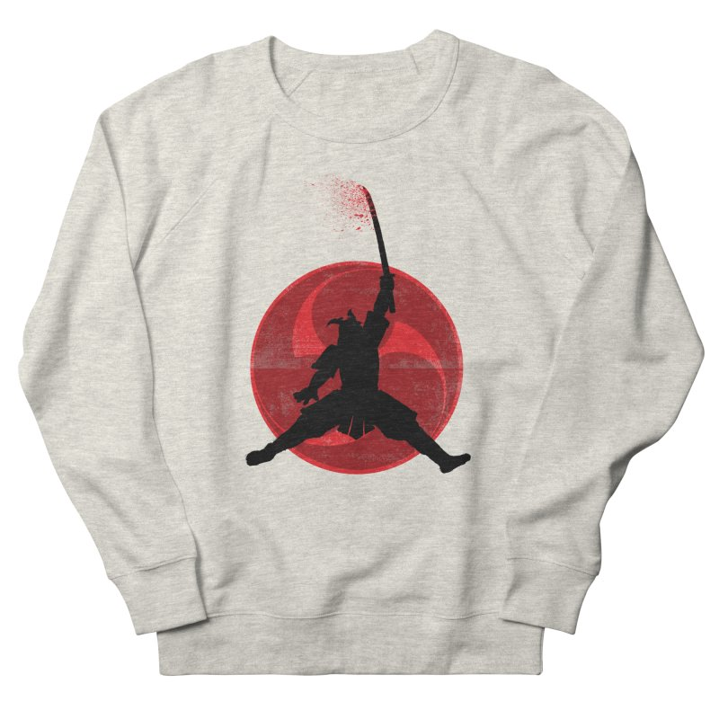 Slamurai Men's Sweatshirt by inbrightestday's Artist Shop