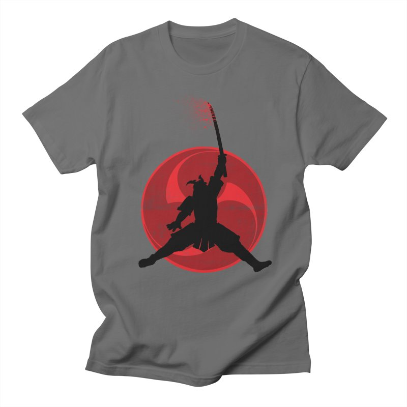 Slamurai Women's Unisex T-Shirt by inbrightestday's Artist Shop