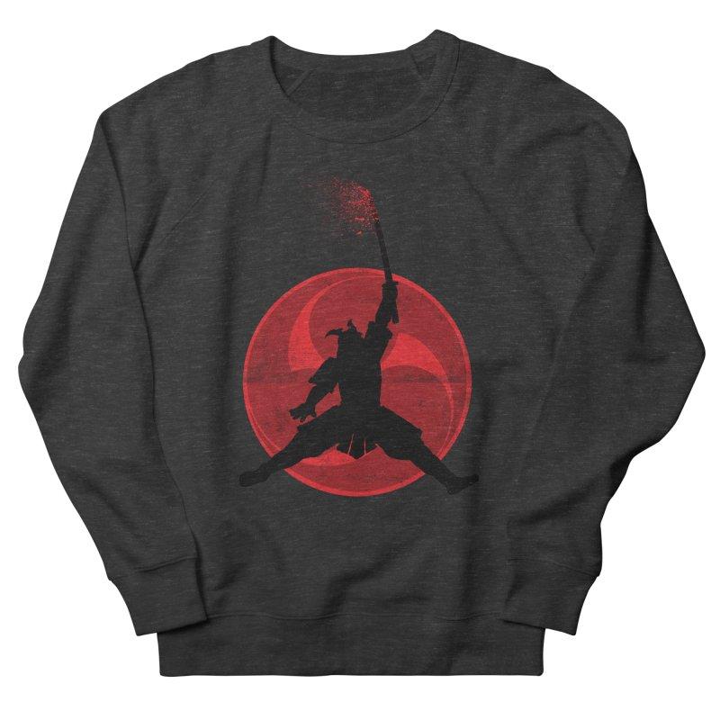 Slamurai Men's Sweatshirt by inbrightestday's Artist Shop