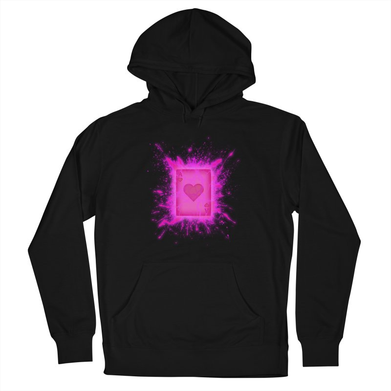 Kinetic Women's Pullover Hoody by inbrightestday's Artist Shop
