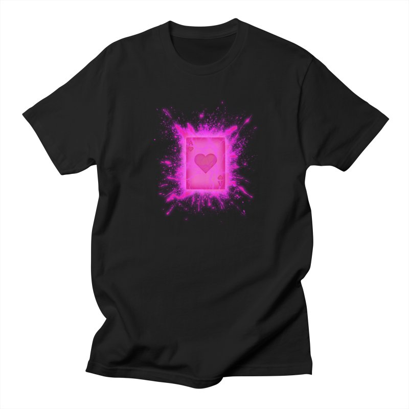 Kinetic Women's Unisex T-Shirt by inbrightestday's Artist Shop