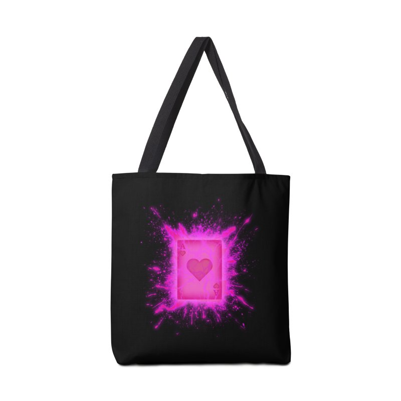 Kinetic Accessories Bag by inbrightestday's Artist Shop