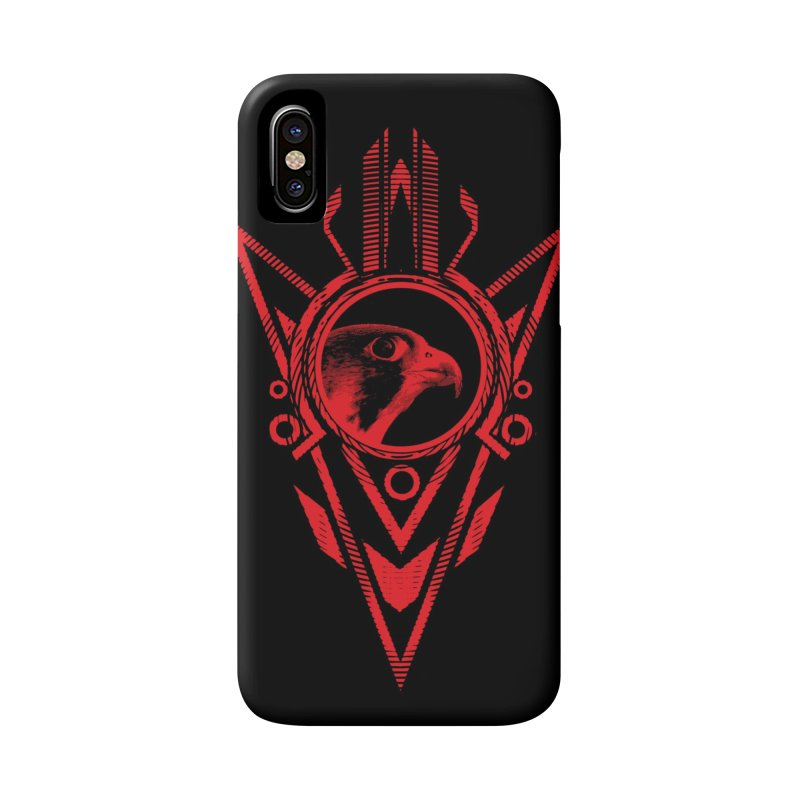 Arrow of the Falcon Accessories Phone Case by inbrightestday's Artist Shop