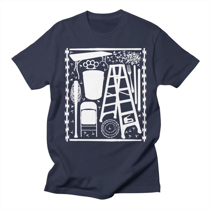 Choose Your Weapon Women's Regular Unisex T-Shirt by inbrightestday's Artist Shop