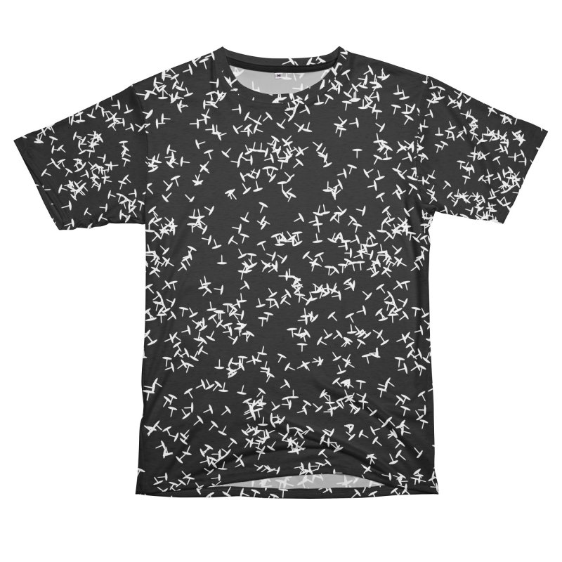 TACKtical Weaponry Men's French Terry T-Shirt Cut & Sew by inbrightestday's Artist Shop