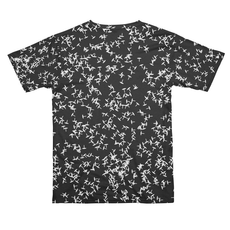 TACKtical Weaponry Men's Cut & Sew by inbrightestday's Artist Shop