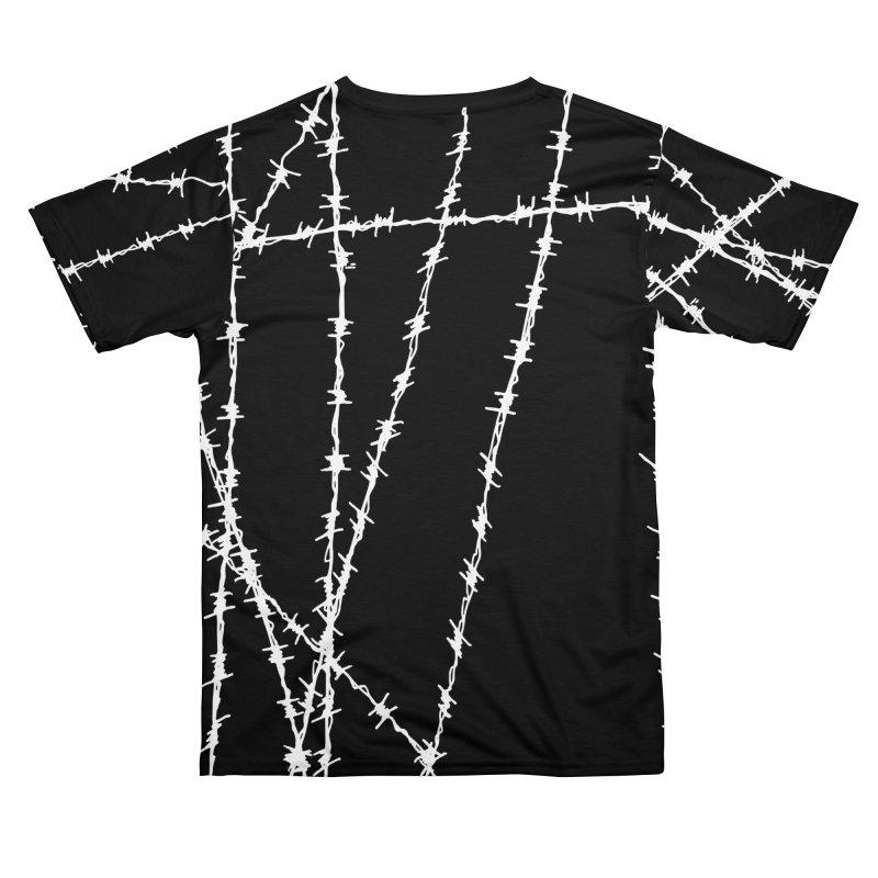 Wired Men's Cut & Sew by inbrightestday's Artist Shop