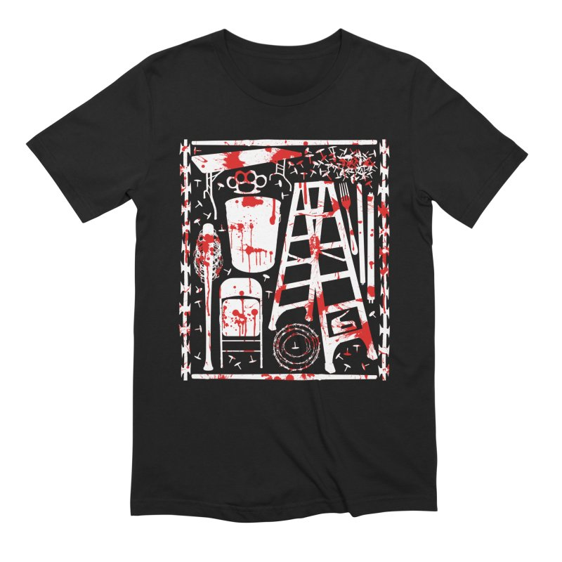 Men's None by inbrightestday's Artist Shop