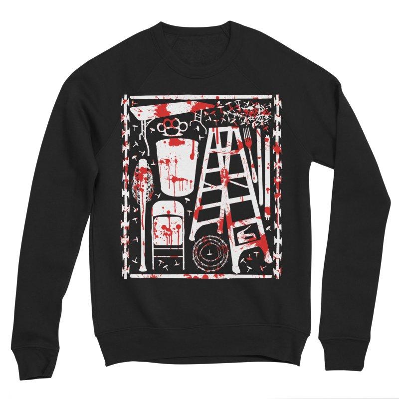 Choose your weapon 2 Women's Sponge Fleece Sweatshirt by inbrightestday's Artist Shop