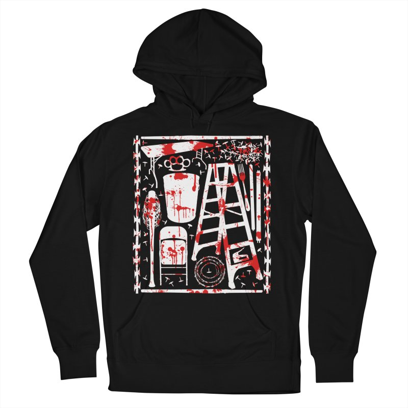 Choose your weapon 2 Women's Pullover Hoody by inbrightestday's Artist Shop