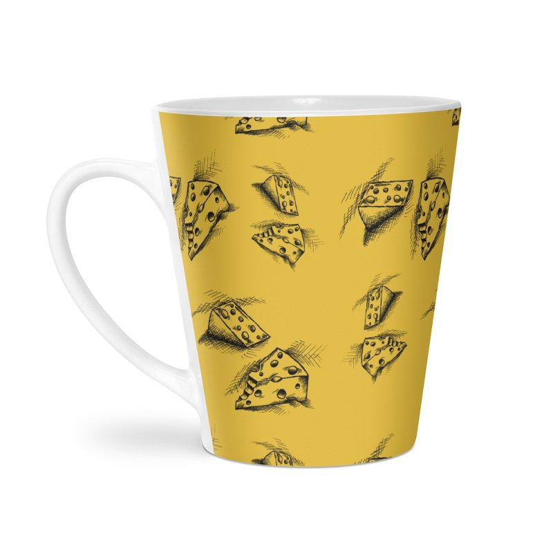 Cheese Doodles Accessories Mug by inbrightestday's Artist Shop