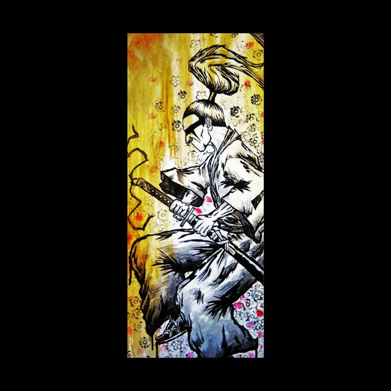 Blade of Sakura by inbrightestday's Artist Shop