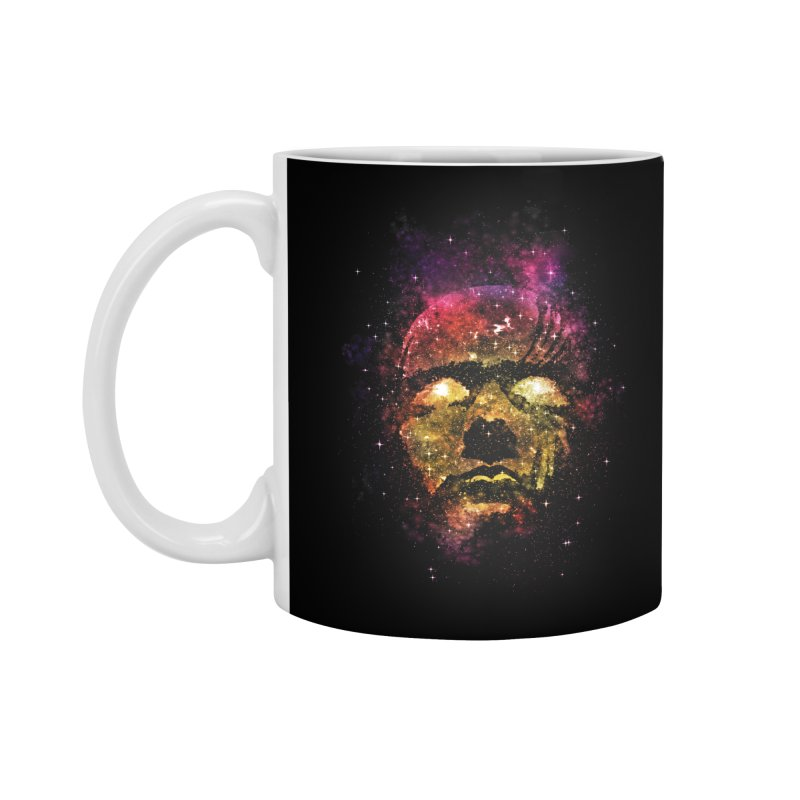 Star Wraith Accessories Standard Mug by inbrightestday's Artist Shop