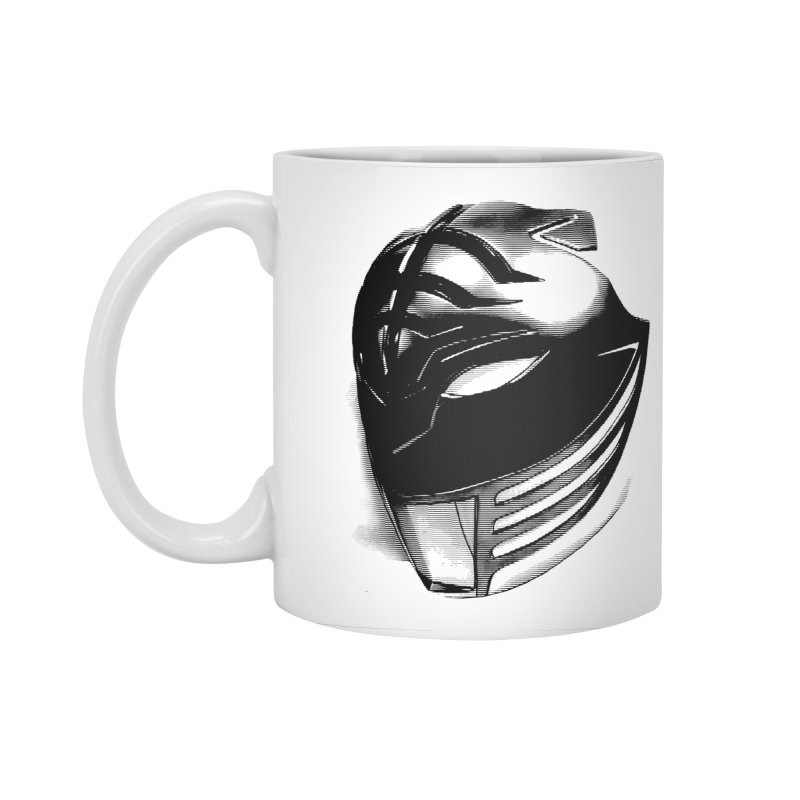 Tiger Face Accessories Standard Mug by inbrightestday's Artist Shop