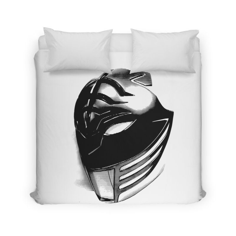 Tiger Face Home Duvet by inbrightestday's Artist Shop