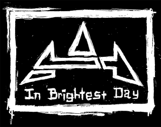 inbrightestday Logo