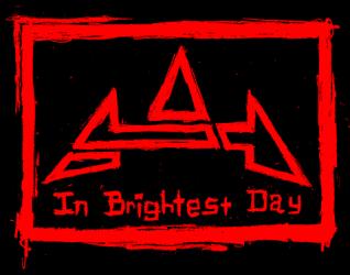 inbrightestday Logo