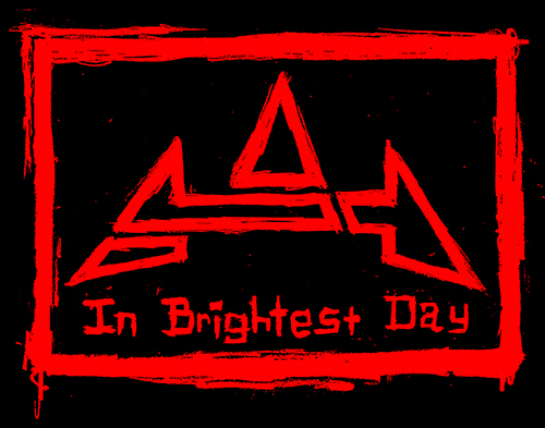 inbrightestday's Artist Shop Logo