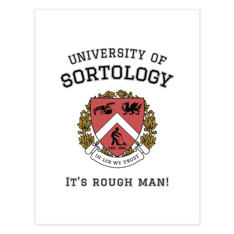 Incognitomode Jordan Petersons University Of Sortology Its Rough Man