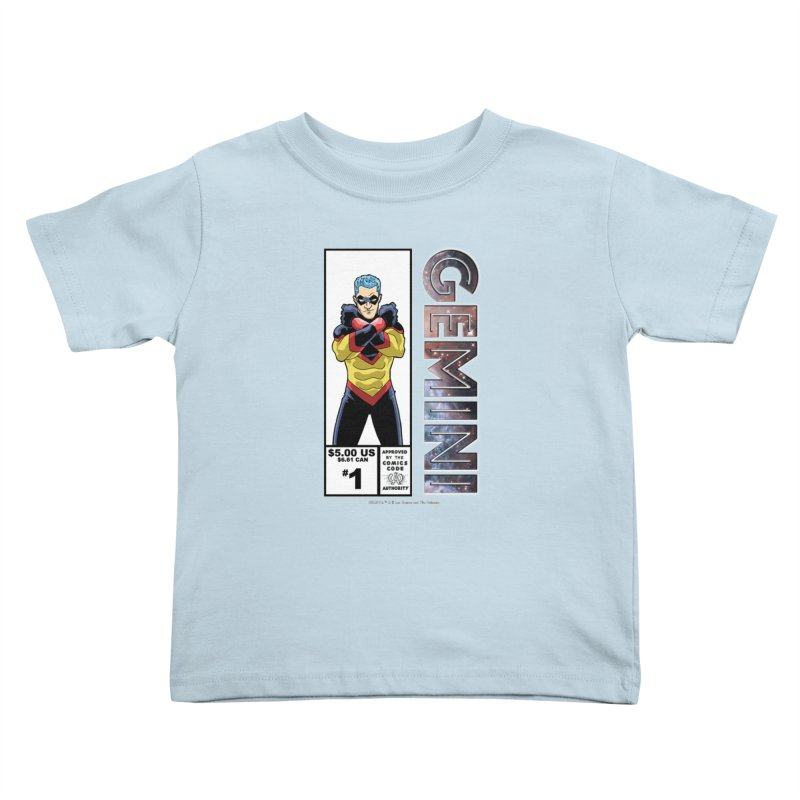 Kids None by incogvito's Artist Shop