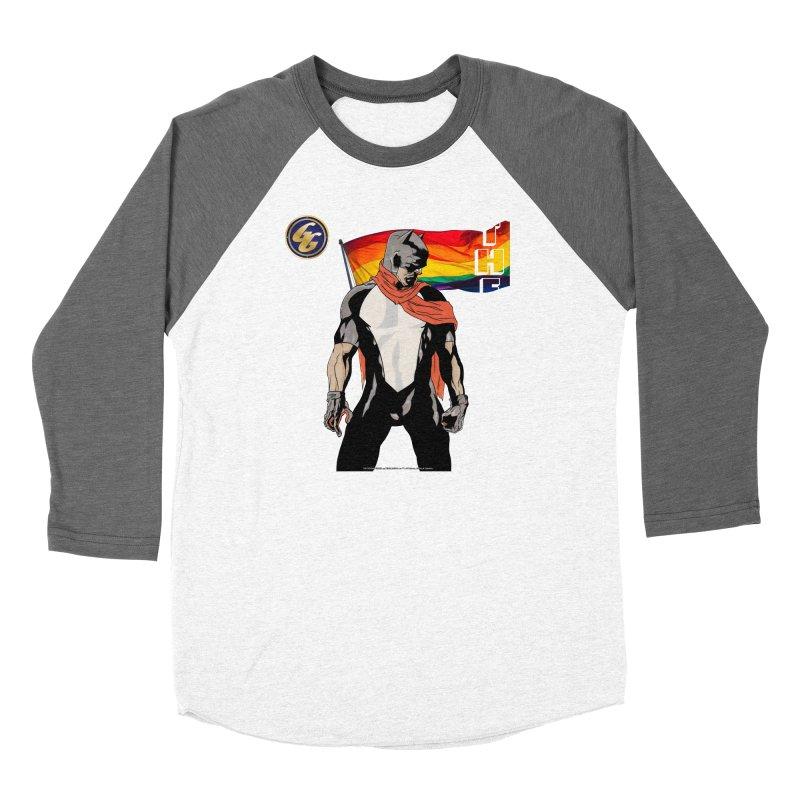 The Golden Guard: Long Live The Queen Women's Longsleeve T-Shirt by incogvito's Artist Shop