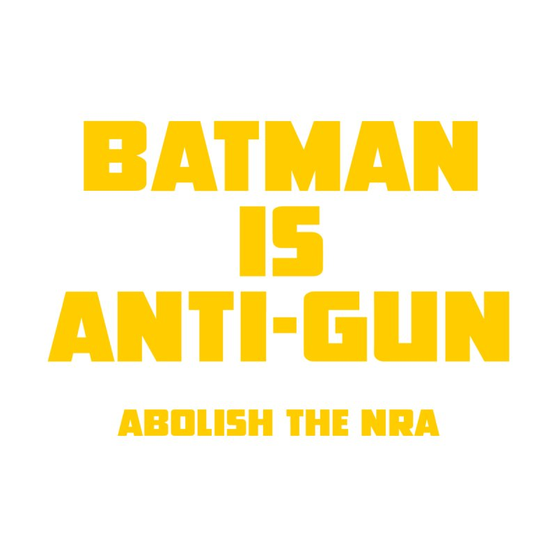 Anti Gun by incogvito's Artist Shop