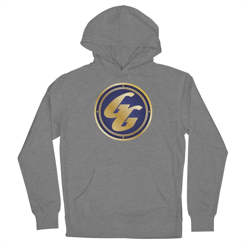 The Golden Guard - Bullet Women's French Terry Pullover Hoody by incogvito's Artist Shop