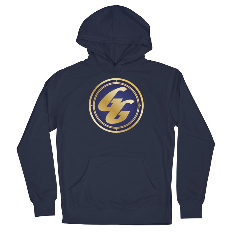 The Golden Guard - Bullet Men's Pullover Hoody by incogvito's Artist Shop