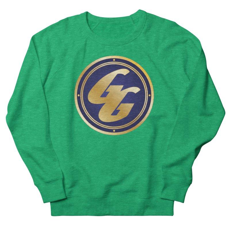 The Golden Guard - Bullet Women's Sweatshirt by incogvito's Artist Shop