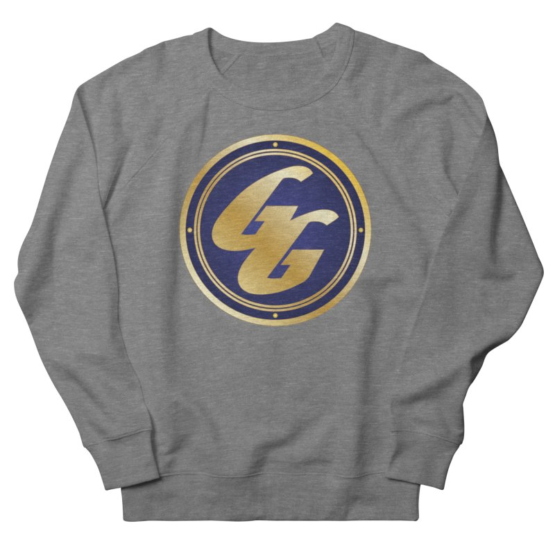 The Golden Guard - Bullet Women's French Terry Sweatshirt by incogvito's Artist Shop