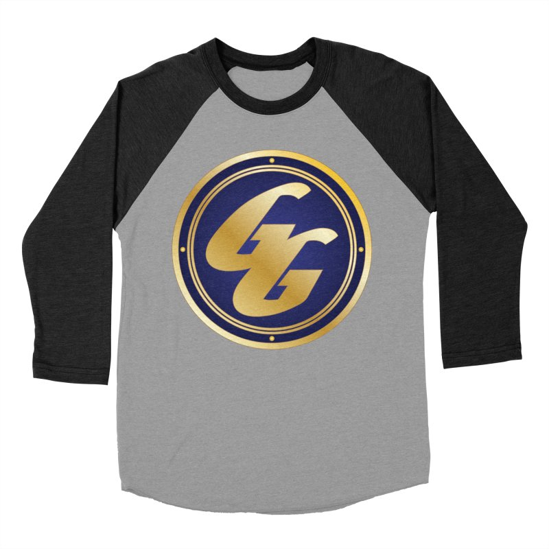 The Golden Guard - Bullet Women's Baseball Triblend Longsleeve T-Shirt by incogvito's Artist Shop