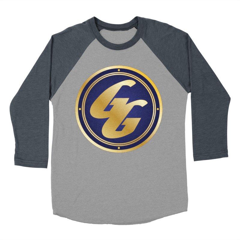 The Golden Guard - Bullet Women's Baseball Triblend Longsleeve T-Shirt by incogvito's Artist Shop