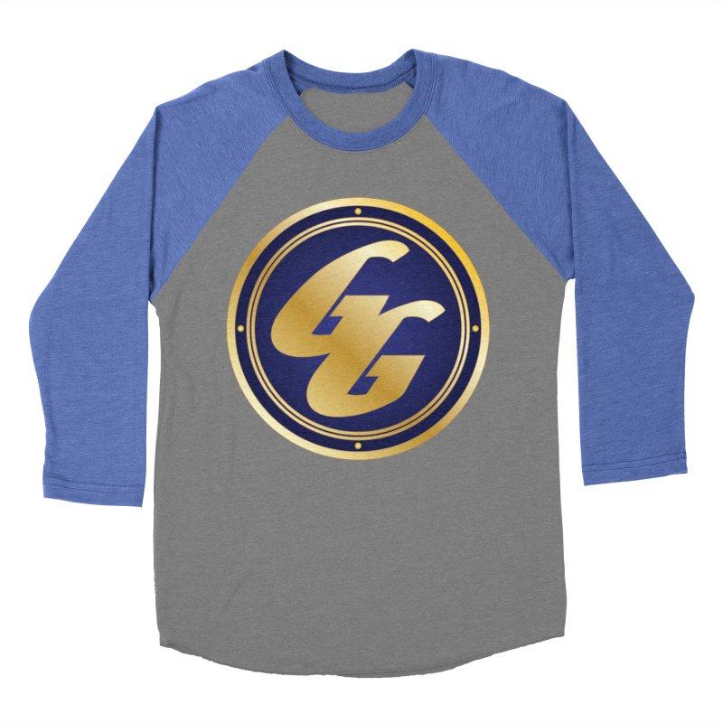 The Golden Guard - Bullet Men's Baseball Triblend Longsleeve T-Shirt by incogvito's Artist Shop
