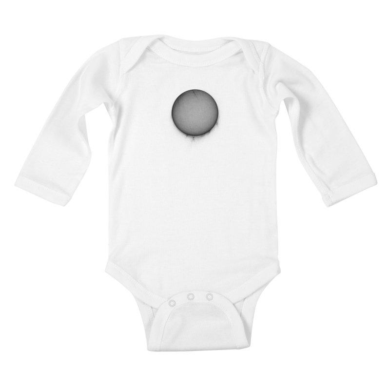 drift dcf4ca Kids Baby Longsleeve Bodysuit by inconvergent
