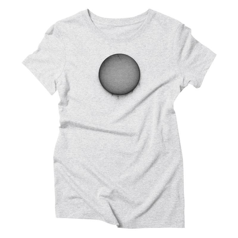 drift dcf4ca Women's Triblend T-shirt by inconvergent