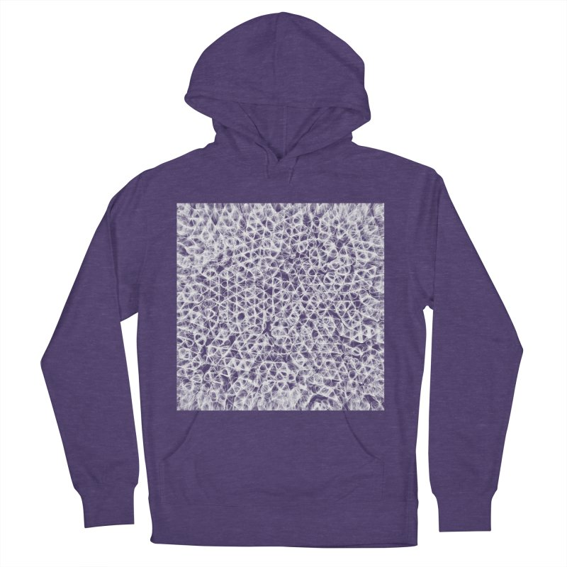 cell c85eec3 Women's Pullover Hoody by inconvergent