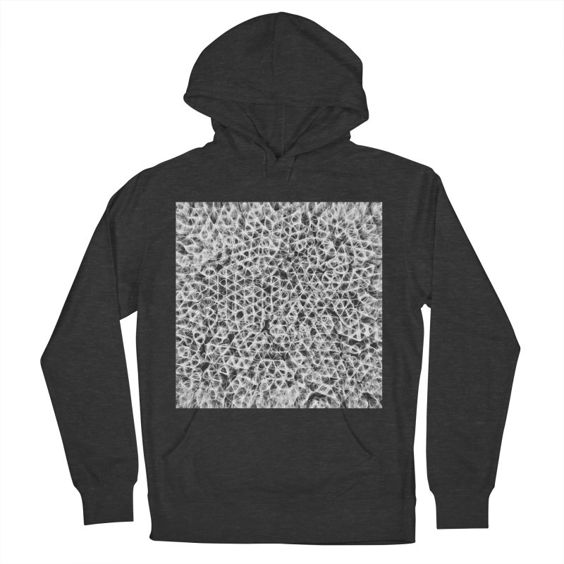 cell c85eec3 Men's Pullover Hoody by inconvergent