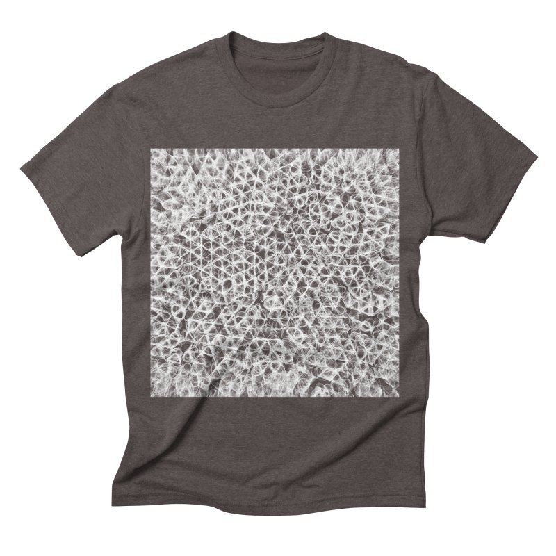 cell c85eec3 Men's Triblend T-shirt by inconvergent