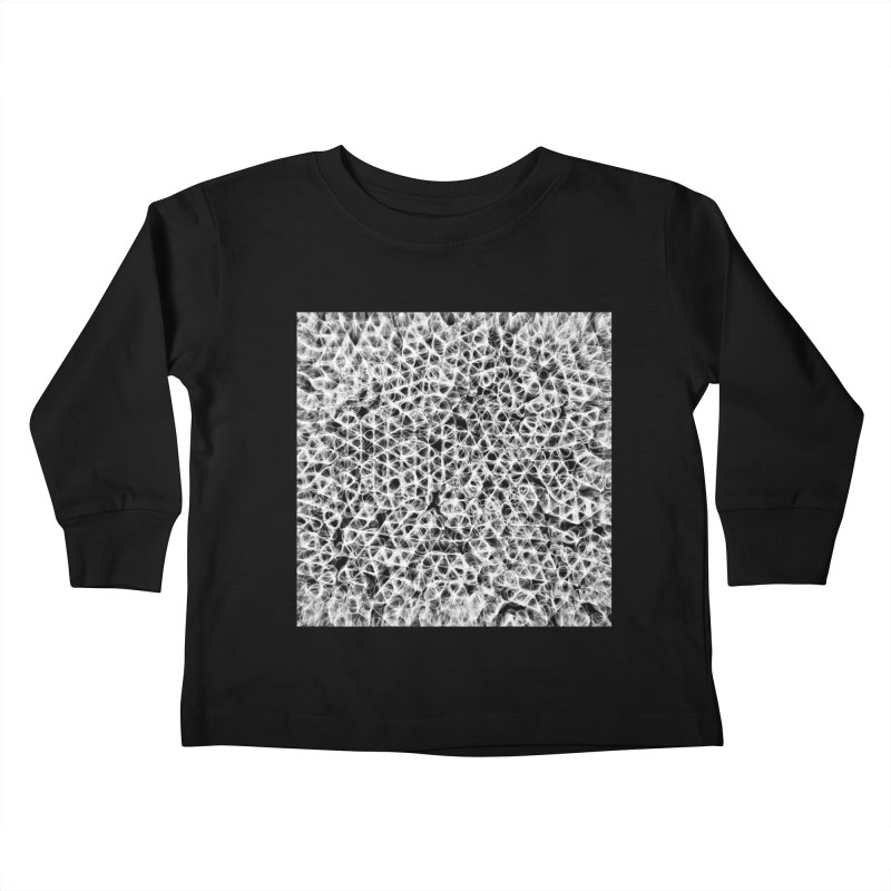 cell c85eec3 Kids Toddler Longsleeve T-Shirt by inconvergent